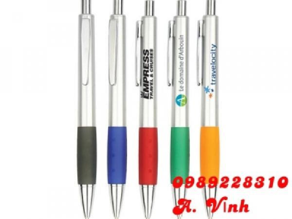 Bút Bi Nhựa BP3856
